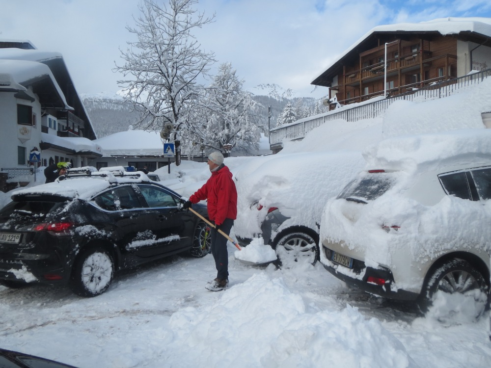 Car Sharers Save In Chamonix (1)