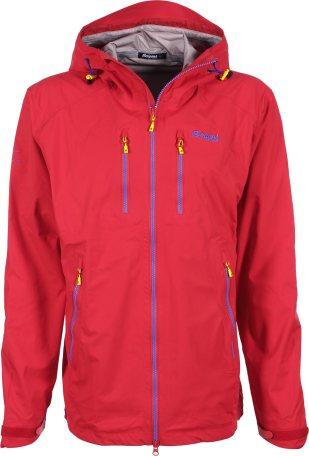 The Ski Jacket Made of Sugar 2